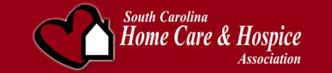 South Carolina Home Care and Hospice Association Logo